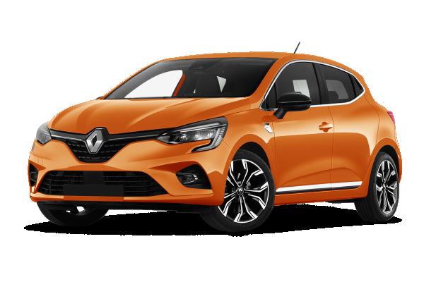 Renault Clio v Clio tce 100