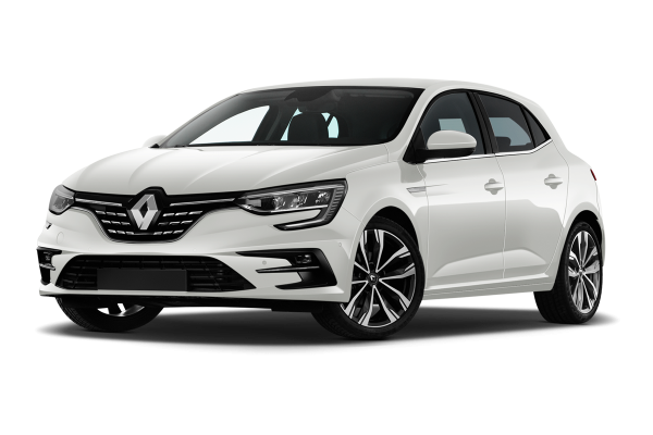 Renault Megane iv berline Mégane iv berline tce 300 edc