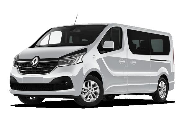 Renault Trafic combi  l2 dci 170 energy s&s edc