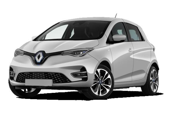 Renault Zoe  r110 achat intégral - 21