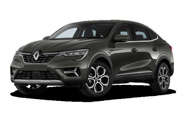 Renault Arkana  tce 140 edc fap - 21b