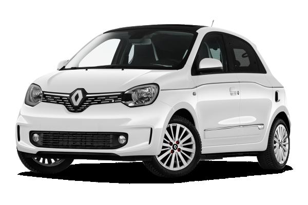 Offre de location LOA / LDD Renault Twingo e-tech electrique