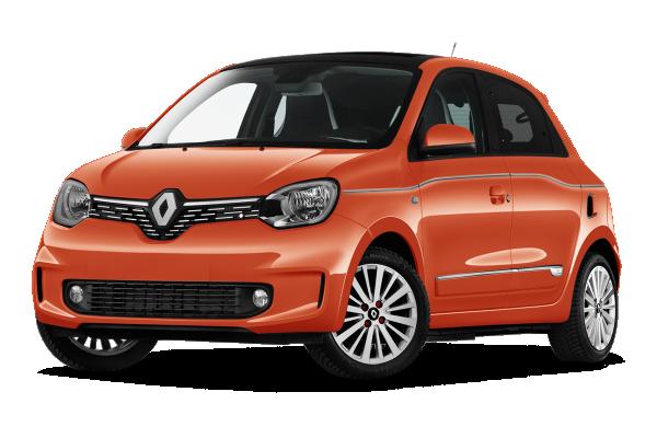 Renault Twingo e-tech electrique Twingo iii achat intégral - 21