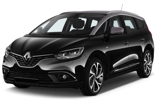 Renault Grand scenic iv business Grand scenic tce 140 fap edc - 21