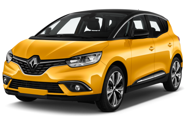 Renault Scenic iv business Scenic tce 115 fap - 21
