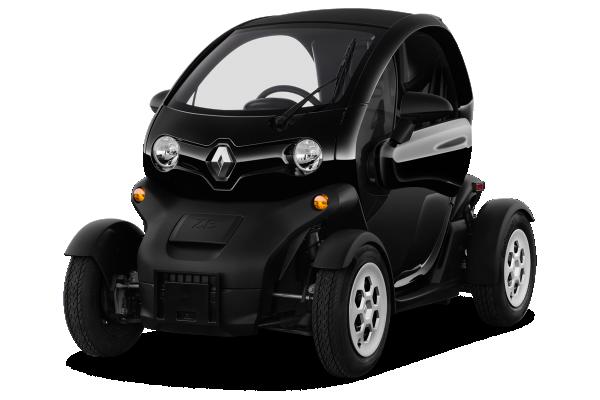 Renault Twizy e-tech electrique Twizy