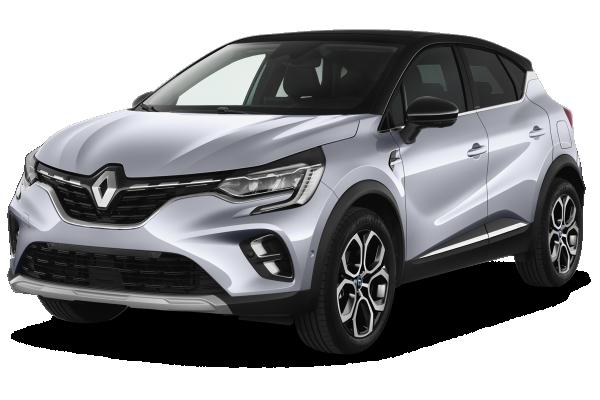 Renault Captur nouveau Captur tce 90
