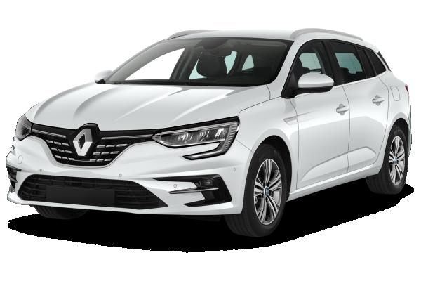 Renault Megane iv estate Mégane iv estate tce 140 edc fap