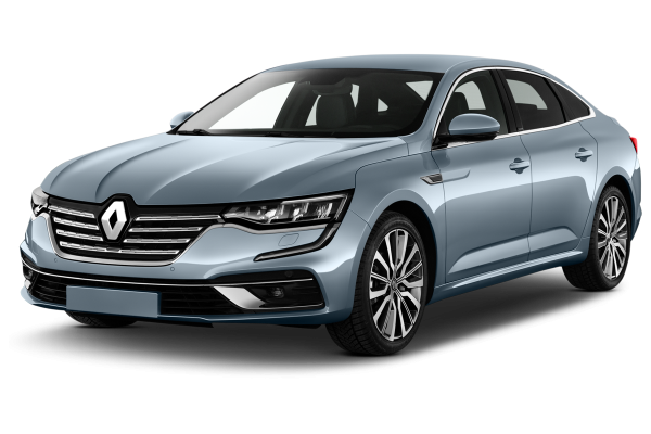 Renault Talisman  blue dci 160 edc