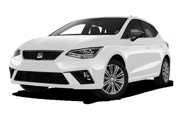 Seat Ibiza  1.0 tsi 95 ch s/s bvm5