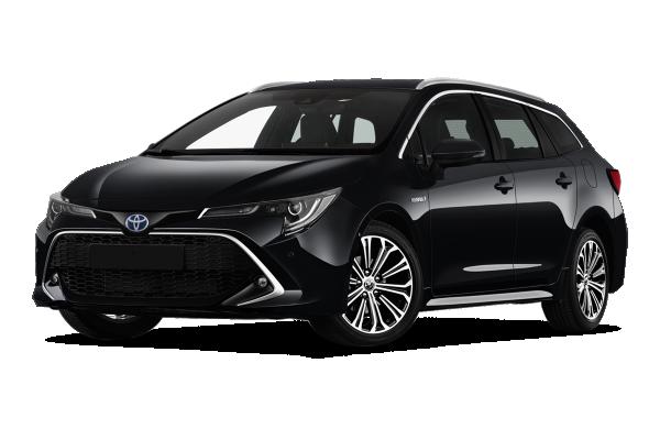 Toyota Corolla touring sports hybride  122h