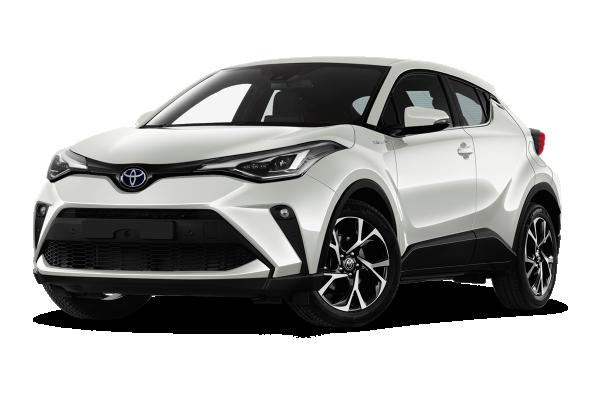 Toyota C-hr hybride mc19 C-hr hybride 1.8l