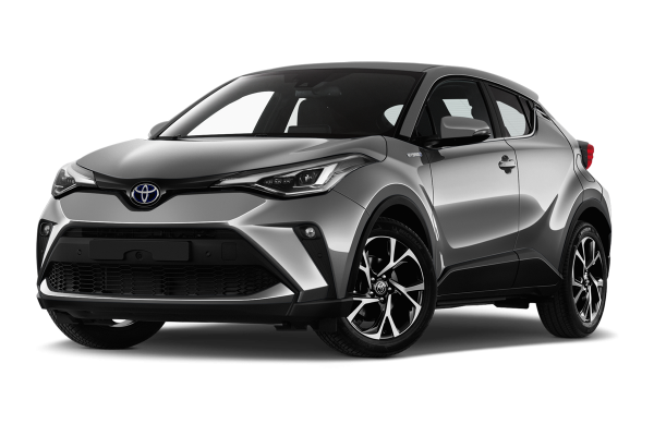 Toyota C-hr hybride mc19 C-hr hybride 2.0l
