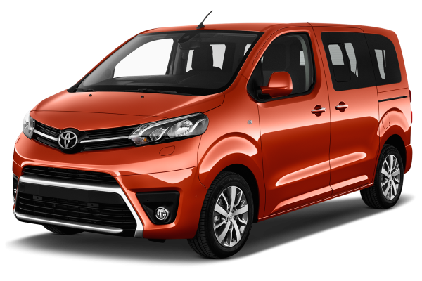 Toyota Proace verso rc21 Proace verso compact 1.5l 120 d-4d bvm6