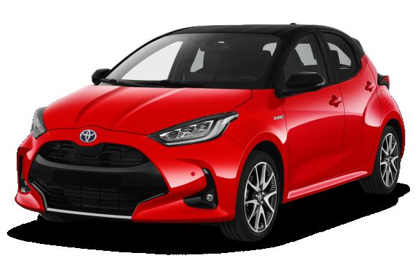 Toyota Yaris pro nouvelle Yaris 120 vvt-i