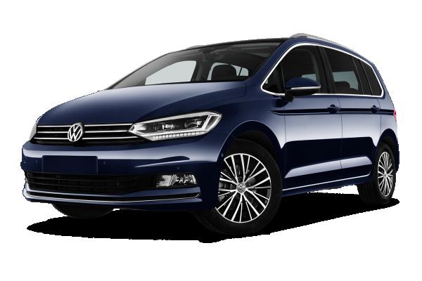 Offre de location LOA / LDD Volkswagen Touran