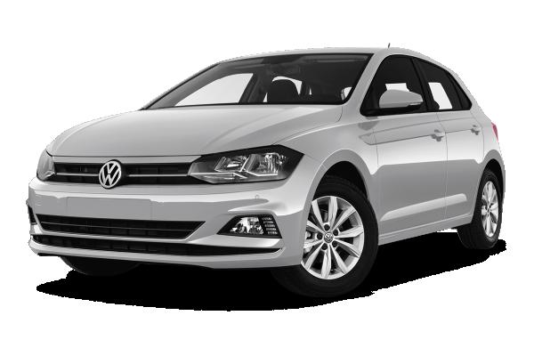 Volkswagen Polo  1.0 tsi 95 s&s dsg7