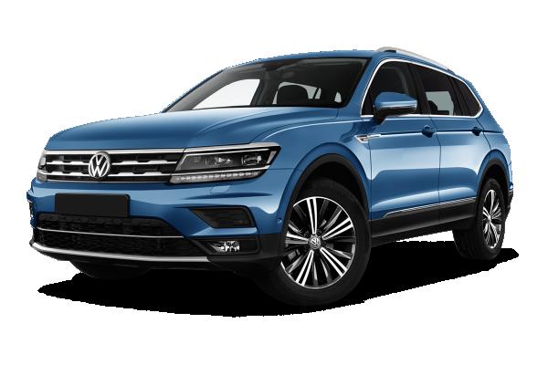 Volkswagen Tiguan allspace  2.0 tdi 150