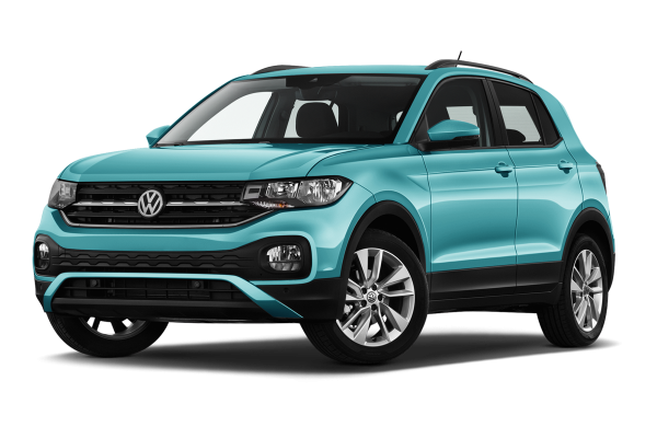 Volkswagen T-cross business T-cross 1.0 tsi 110 start/stop bvm6