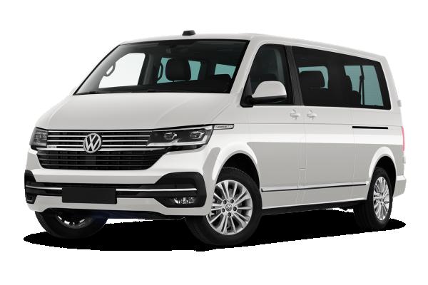 Volkswagen Caravelle 6.1  2.0 tdi 110 bmt courte bvm5