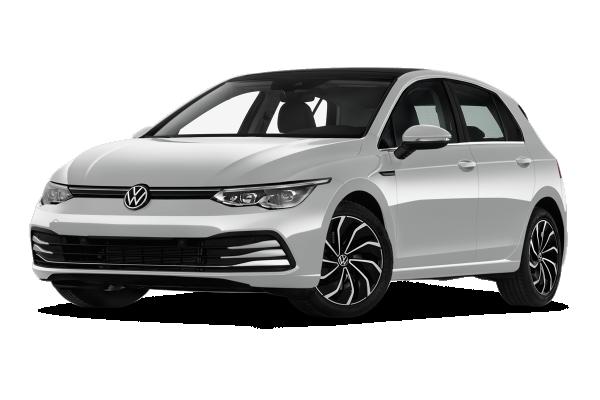 Volkswagen Golf  1.5 tsi act opf 130 bvm6