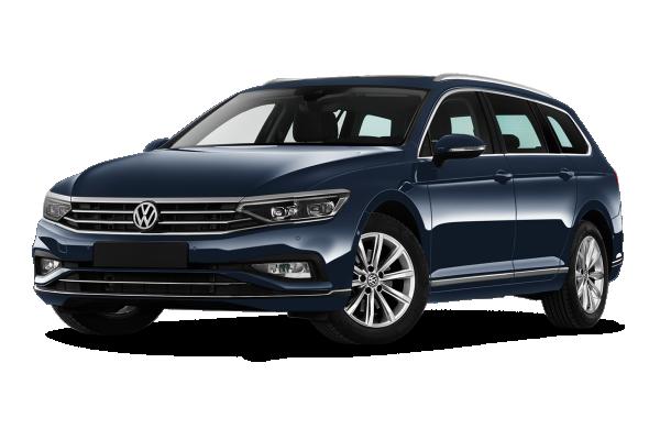 Offre de location LOA / LDD Volkswagen Passat sw business