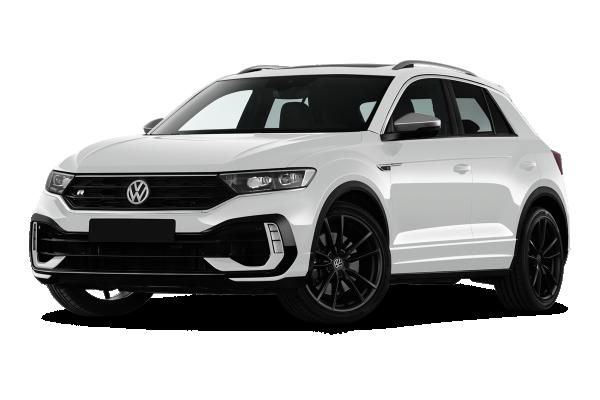 Volkswagen T-roc  1.5 tsi 150 evo start/stop dsg7