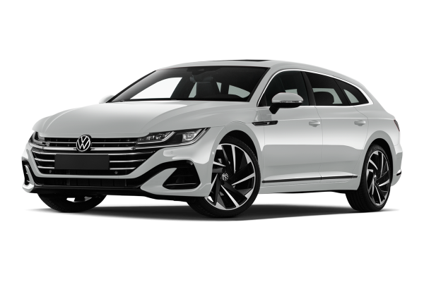Volkswagen Arteon shooting brake  2.0 tdi evo scr 150 dsg7