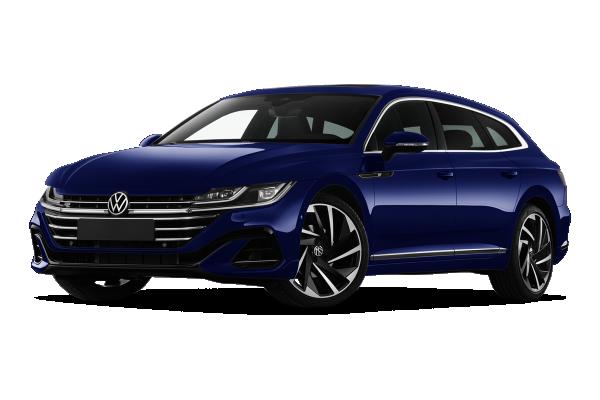 Volkswagen Arteon shooting brake  2.0 tsi opf 320 dsg7 4motion