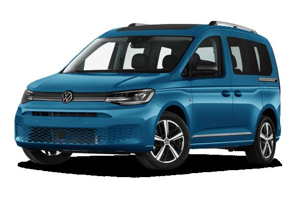 Volkswagen Caddy  1.5 tsi 114 bvm6