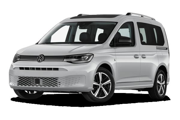 Offre de location LOA / LDD Volkswagen Caddy