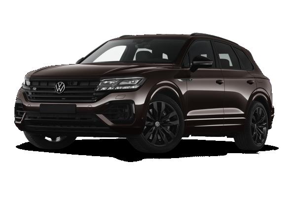 Offre de location LOA / LDD Volkswagen Touareg