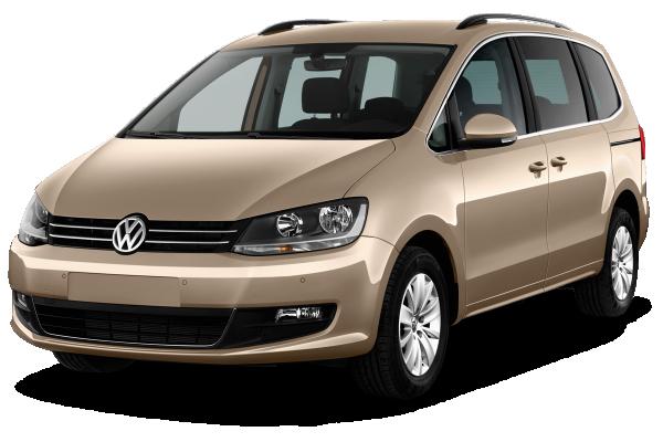 Volkswagen Sharan  1.4 tsi 150 bluemotion technology
