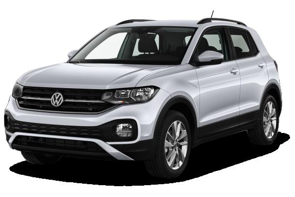 Volkswagen T-cross  1.0 tsi 110 start/stop dsg7