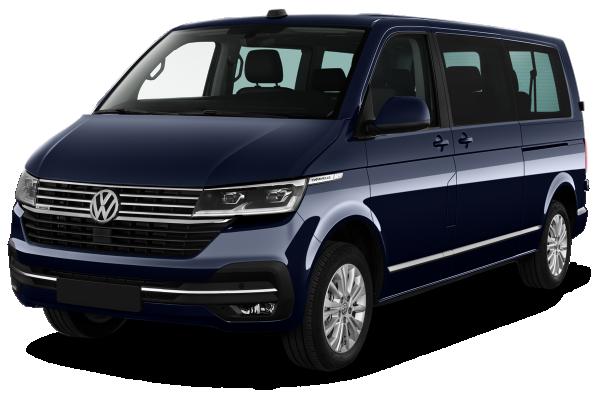 Volkswagen Caravelle 6.1  abte 113 ch longue
