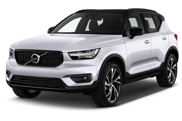 Volvo Xc40 business Xc40 b4 awd 197 ch geartronic 8