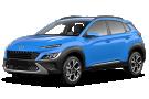 Hyundai Kona  1.0 t-gdi 120 hybrid 48v