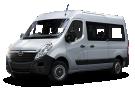 Opel Movano combi  c3500 l2h2 2.3 cdti 150 bi-turbo s/s
