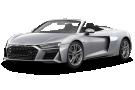 Audi R8 spyder  v10 5.2 fsi 540 s tronic 7 rwd