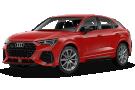 Audi Rs q3 sportback  2.5 tfsi 400 ch s tronic 7