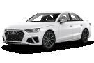 Audi S4  v6 3.0 tdi 341 tiptronic 8 quattro