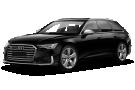 Audi S6 avant  tdi 344 ch tiptronic 8 quattro