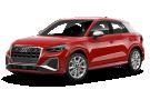 Audi Sq2  50 tfsi 300 ch s tronic 7 quattro