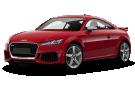 Audi Tt rs coupe Tt rs coupé 2.5 tfsi 400 s tronic 7 quattro