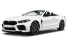Bmw M8 competition cabriolet f91 Cabriolet m8 competition 625 ch bva8