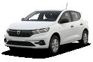 Dacia Sandero nouvelle Sandero eco-g 100