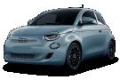 Fiat 500 3+1 nouvelle 500 3+1 e 118 ch
