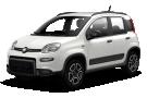 Fiat Panda my21 Panda 1.0 70 ch hybride bsg s/s