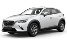 Mazda Cx-3 2021 Cx-3 2.0l skyactiv-g 121