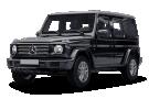 Mercedes Classe g G 500 bva9